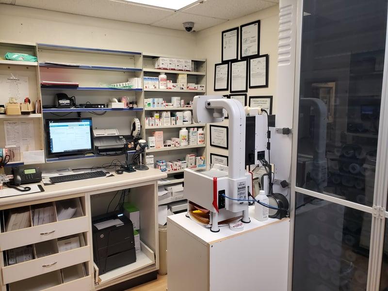 Congress Clinic Inside