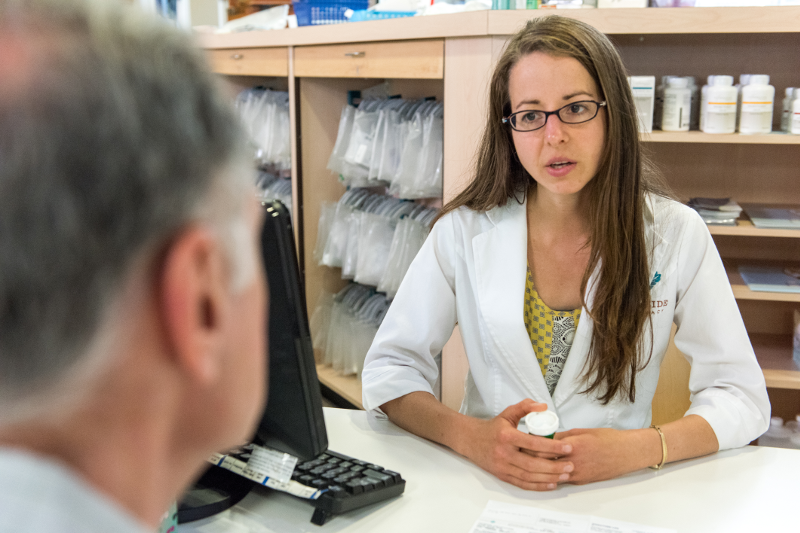barriers to medication adherence
