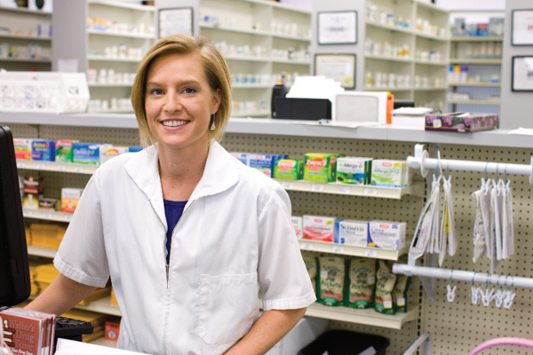 pharmacist 5