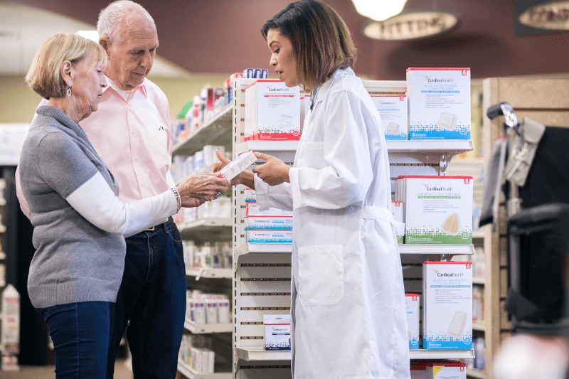community pharmacists